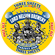 Lord Nelson Three Sheets Beer